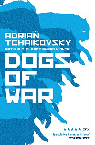 Dogs of War (English Edition) -