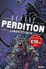 Aliens : Perdition (Dead Orbit) par Stokoe