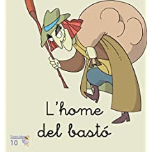 L'home del bastó (Primeres Lectures de Micalet (versió manuscrita)) - 9788476608906
