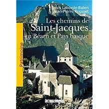 Les chemins de Saint-Jacques en Béarn et Pays basque