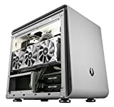 BitFenix Phenom Small Form Factor (SFF) Bianco Vane portacomputer