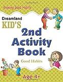 2nd Activity Book - Good Habit: Good Habits (Kid's Activity Books)