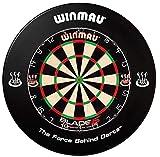 WINMAU KOMPLETTSET BLADE 5 inkl Surround & Empire Dartset Gratis!