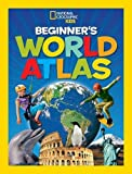 Best National Geographic Children's Books Kid Books - National Geographic Kids Beginner's World Atlas, 3rd Edition Review