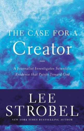 The Case for a Creator - MM 6-Pack: A Journalist Investigates Scientific Evidence That Points Toward God (Case for ... Series)