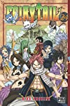 Fairy Tail Edition simple Tome 24