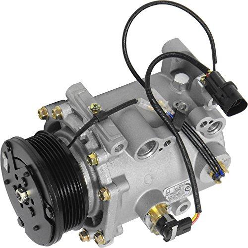 UAC CO 10597AC A/C Kompressor und Kupplung von UAC