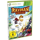 Ubisoft Rayman Origins - Juego (Xbox 360, Plataforma, RP (Clasificación pendiente))