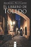 El librero de Toledo: LA MUERTE VIOLENTA DE SU PADRE TRUNCÓ SU INFANCIA Y LO CONVIRTIÓ EN UN PSICÓPATA ASESINO.