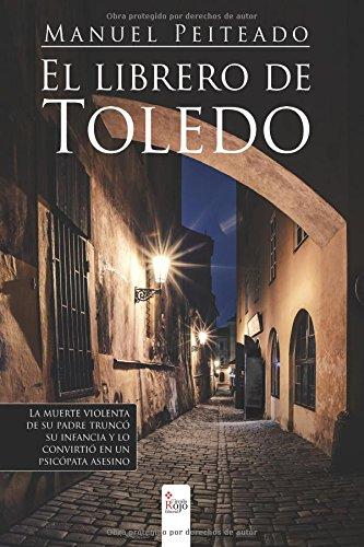 El librero de Toledo por Manuel Peiteado