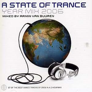 A State of Trance Yearmix 2006