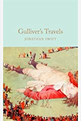 Gulliver's Travels (Macmillan Collector's Library) Hardcover