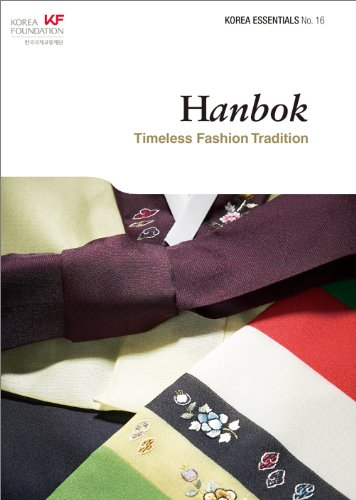 Hanbok: Timeless Fashion Tradition