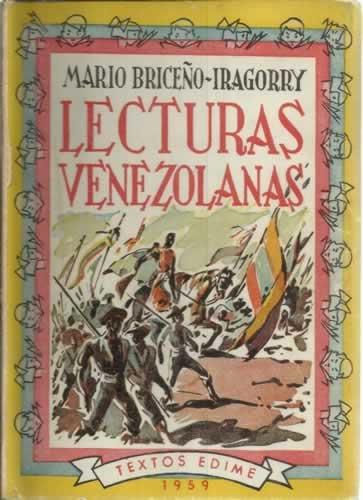 Lecturas Venezolanas