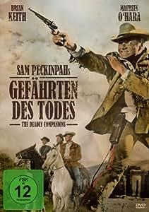 Sam Peckinpahs Gefährten des Todes [Special Edition]
