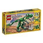 Lego 31058 Creator Dinosaurier, Dinosaurier Spielzeug