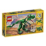 Enlarge toy image: LEGO 31058 Creator Mighty Dinosaurs - school time children learning and fun