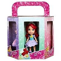 Disney Princess 3 Inch Mini Doll (Pack of 6)