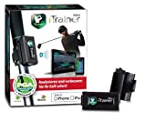 iTrainerMini | PGA Golf Analyser Schwungtrainer, inkl. iOS/Android App