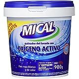 Mical Oxígeno Activo Para Ropa Blanca Y De Color - 900 ml