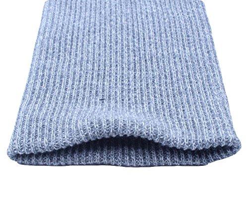 Da. Wa lana cappello caldo cappello unisex green