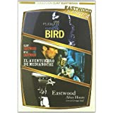 Bird + El aventurero de medianoche + Eastwood after hours. Live