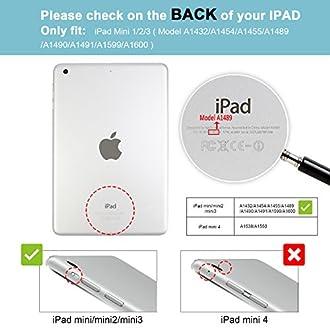 iPad Mini Case Bild