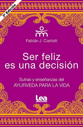 Ser Feliz Es Una Decisión (Alternativa / Alternative)