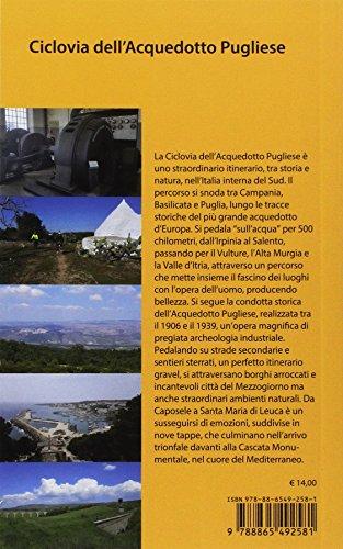 Zoom IMG-1 ciclovia dell acquedotto pugliese cicloesplorazione