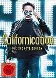 Californication Die sechste Season kostenlos online stream