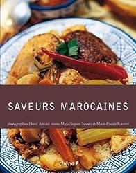 Saveurs Marocaines (broché)
