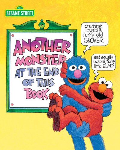 Another Monster at the End of This Book (Sesame Street) (English Edition)
