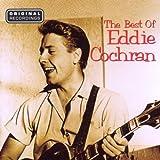 Songtexte von Eddie Cochran - The Best of Eddie Cochran