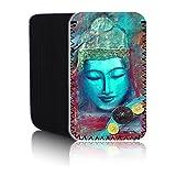 Biz-E-Bee Phonecase Exclusif Bouddha (S5) de Protection Pochette en néoprène pour Lenovo Vibe Shot–Housse résistant aux Chocs et à l'eau, Housse, Pochette, Slip–Expédition Rapide UK