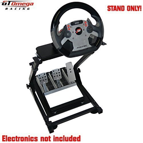 gt-omega-steering-wheel-stand-suitable-for-the-fanatec-csr-wheel-csr-elite-pedals