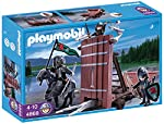 Playmobil - Carro de asalto co...