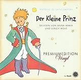 Der Kleine Prinz. Vinyl-Ausgabe: Originalübersetzung