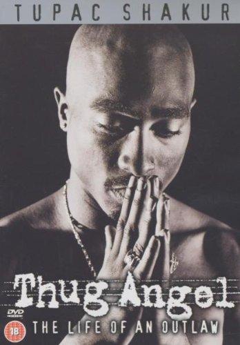 Bild von Tupac Shakur - Thug Angel: The Life of an Outlaw