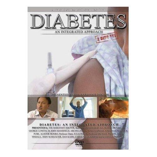 Diabetes: An Integrated Approach [2 DVDs] [UK Import]