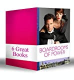 Boardrooms of Power: The Italian Boss's Secretary Mistress / Under the Tycoon's Protection / Business Affairs / Bought by a Millionaire / The Boss and ... Boss (Mills & Boon e-Book Collections)