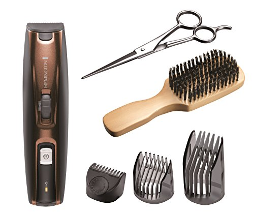remington-mb4045-beard-kit-beard-trimmer-mixed-boar-bristle-beard-comb-and-stainless-steel-scissors