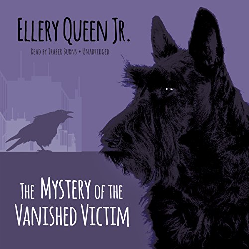 The Mystery of the Vanished Victim  Audiolibri