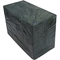 2 Seater Outdoor Garden Bench Cover 1.34m x 0.7m x 0.99m / 4.4ft x 2.25ft x 3.25ft