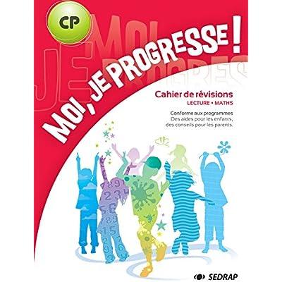 Cahier Moi Je Progresse Cp Nouvelle Dition Cp Le Livre Pdf