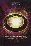 Les Lettres de Feu : Jeu de 37 cartes & livre