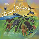 National Geographic Kids Animal Stories: Heartwarming True Tales from the Animal Kingdom (Stories & Poems)