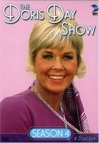 The Doris Day Show - Season 4 by Doris Day