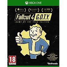 Fallout 4 GOTY - Xbox One [Edizione: Regno Unito]