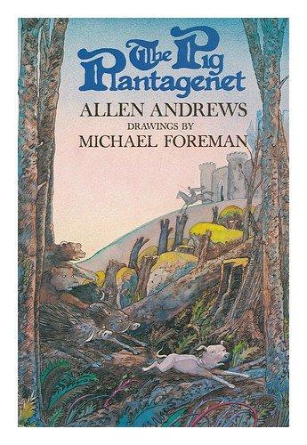 The Pig Plantagenet