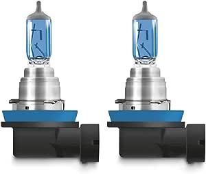 Osram 64219cbi Hcb Cool Blue Intense H16 Halogen Scheinwerferlampe 12v Duo Box 2 Stück Anzahl 2 Auto